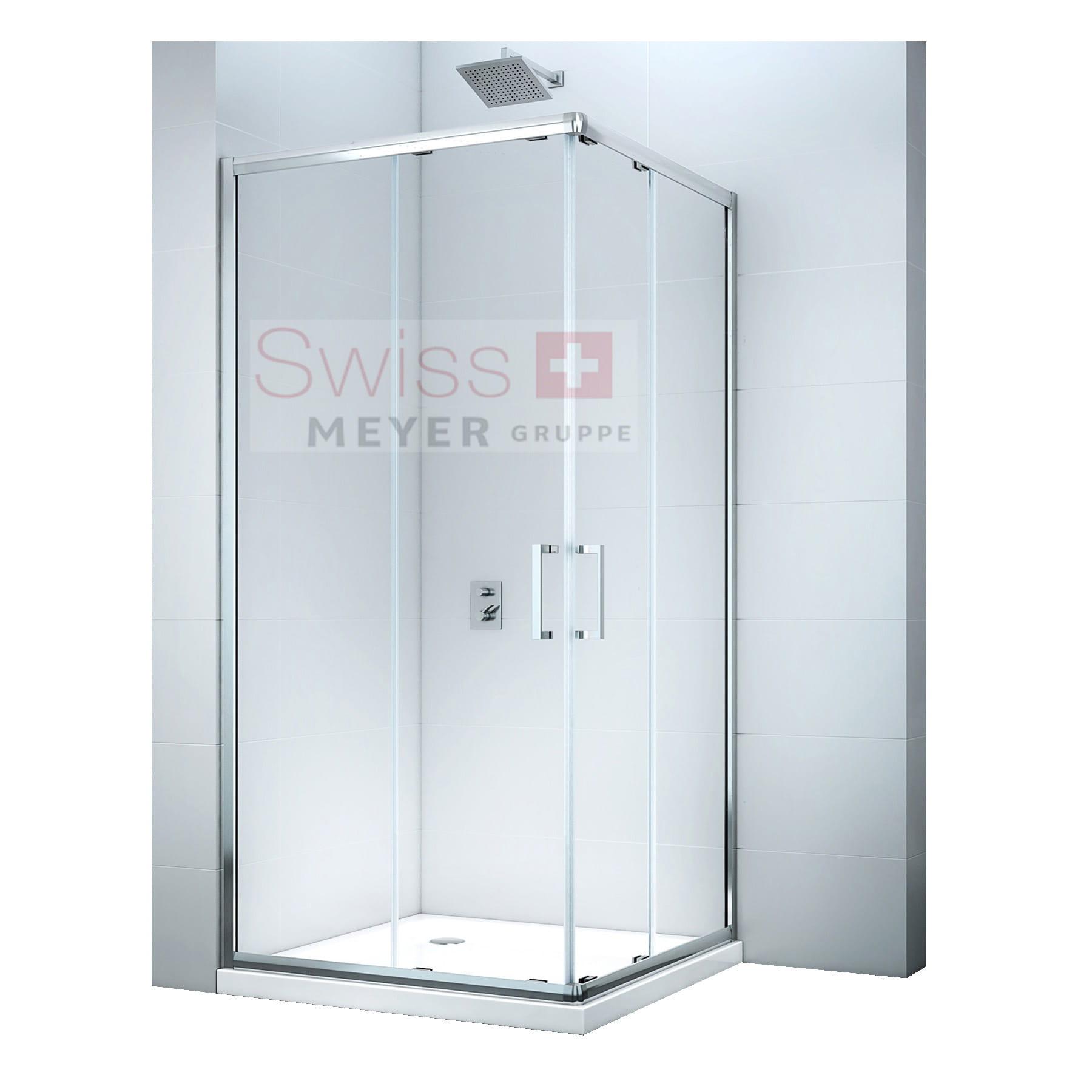 KABINA prysznicowa PRZESUWNA MS5000 - SWISS MEYER
