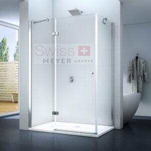 KABINA prysznicowa UCHYLNA MS4000 - SWISS MEYER PREMIUM