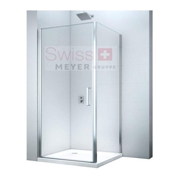 KABINA prysznicowa UCHYLNA MS8000 - SWISS MEYER PREMIUM