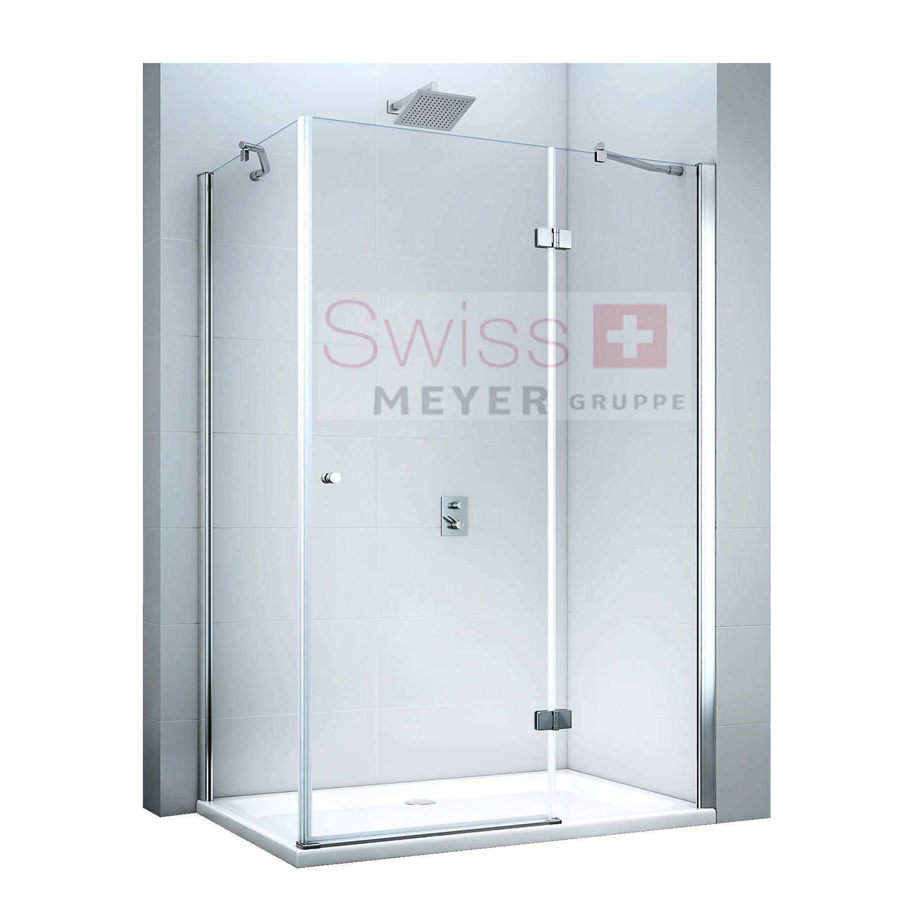 KABINA prysznicowa UCHYLNA MSL3001 - SWISS MEYER