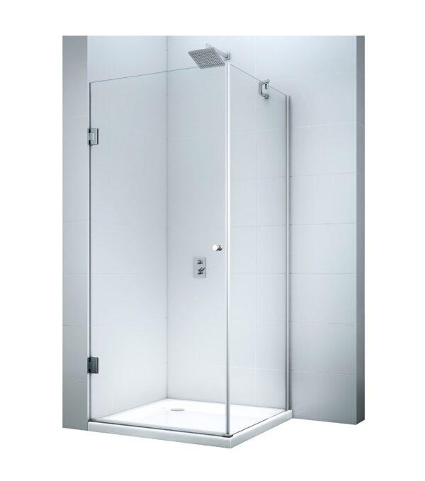 Kabina prysznicowa kwadratowa MS302 SWISS MEYER