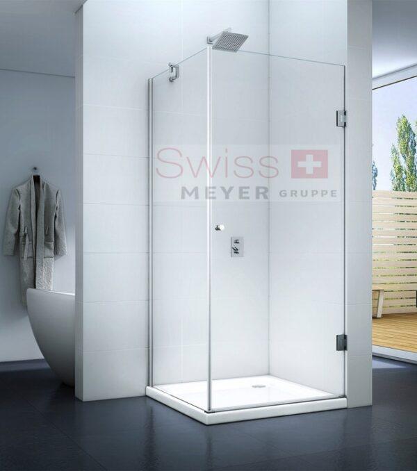 Kabina prysznicowa 80 x 80 MS302 SWISS