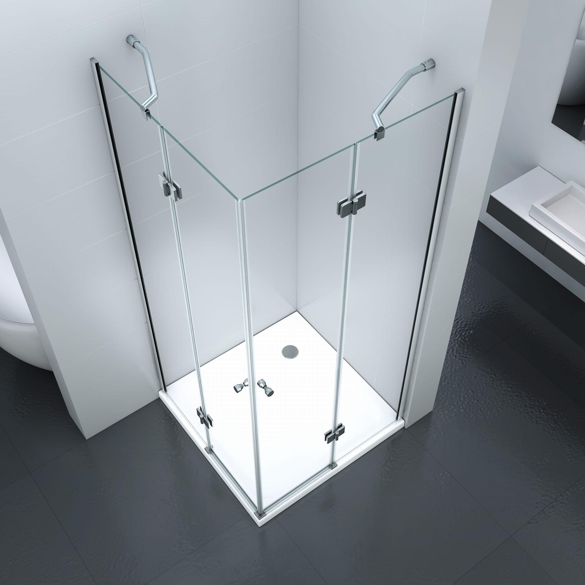 KABINA prysznicowa UCHYLNA MSD4000 - SWISS MEYER PREMIUM